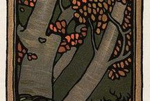 Tapestry / Tapestry design, as featured on The Textile Blog / by The Textile Blog