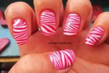 Nail Art and Other Girly Things / by Tammy Walters Parizek