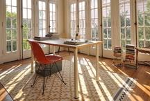 Sunroom/Office / by Anna Pensgen