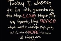 Words!! / by Lindsay B.