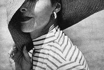Print: Stripes / We can't resist a gorgeous stripe.  / by Veranda Magazine