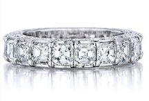 Wedding Rings / by BridalGuide