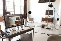 Studio / by Diana Ivanova