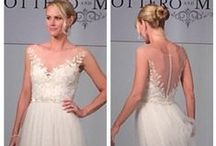 Bridal Runway Shows / Get a sneak peek at the latest trends and top styles before they hit stores.  / by BridalGuide
