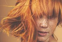 Hair. / by Andi Licious