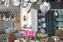 Kitchens in Veranda / by Veranda Magazine