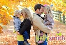 Family Inspirations / by Diana Ivanova