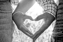 Couples Inspirations / by Diana Ivanova