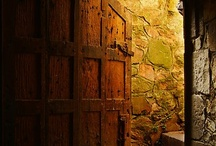 doors / by Michael Bearden