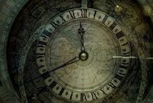 clocks / by Michael Bearden