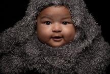 kid cute / by Michael Bearden