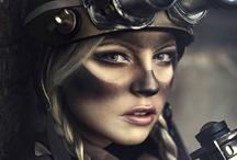 Steampunk / by Michael Bearden