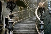 Stairway noir / by Michael Bearden