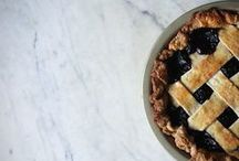 p i e  / all things pie / by Beth Kirby | {local milk}