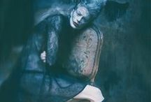 paolo roversi / by Minor Dee