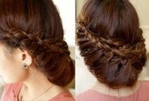 ** Hair Style ** / by Sarah Tanner