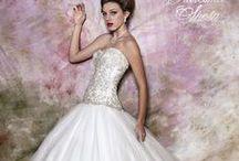 Designer Spotlight: Mary's Bridal & Karelina Sposa / by BridalGuide