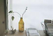 s t u d i o / a room of my own / by Beth Kirby | {local milk}