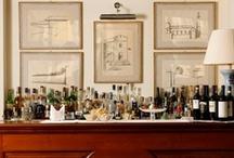 Well-Stocked / Stock the bar. / by Veranda Magazine