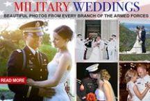 Military Weddings  / by BridalGuide