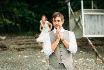Emotional Wedding Moments / by BridalGuide