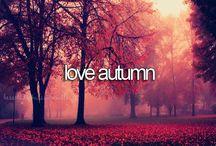 AUTUMN My Favorite Season! :) / by ❤Patty❤ ❤Rosales❤