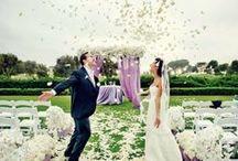 Fantasy Wedding Ideas / by BridalGuide