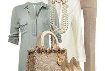 My Style / by Tiwana O'Rear