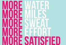 Fitness Motivation / by Rae Richardson
