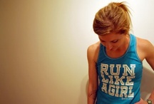 STP: For Runners / Run. For. Fun.  / by Sierra Trading Post