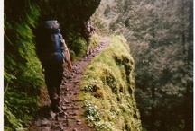 Hiking & Backpacking / Hiking & Backpacking along your favorite trails.  / by Sierra Trading Post