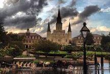 Louisiana :) / by Brenda Baucom DuBard