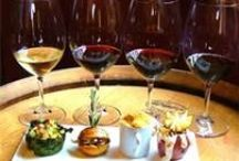 Sip n Serve: Wine Pairings / Want a little food with that wine? Honig's got you covered with tips and advice on wine pairings. / by Honig Vineyard & Winery