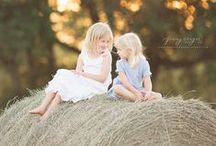 Country Photos for Clients / by Lisa Stout