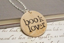 * Book Addict * / I'm a book addict ... have been since the age of 4! / by Karen {icandyvintagejewels}