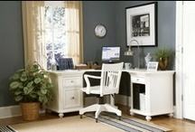 Home Offices / by Organized Design Amy Smith