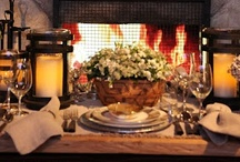 Winter Warmers Style Home / by Conchi León Moreno