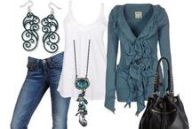 Fashion / by Organized Design Amy Smith