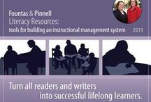 Fountas and Pinnell / by Heinemann Publishing