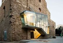 spaces > adaptive reuse / by Andy Milligan