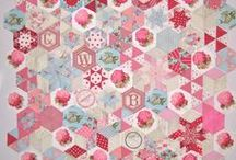 Quilts / by Bratenella