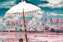 Bali: best summer ever! / Travelling through the wonders  / by Conchi León Moreno