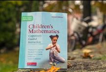 Children's Mathematics Second Edition / Quotes from Children's Mathematics Second Edition / by Heinemann Publishing