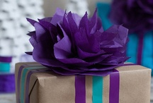Gifting / by Stephanie Rosselli