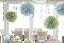 Party Inspirations / by Stephanie Rosselli