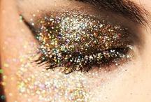 all that glitters! / by Hannah Doan