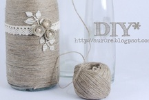 Crafts - Home / by Melissa {Taylor-made Cakes}