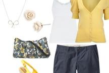 My Style / by Stephanie Rosselli