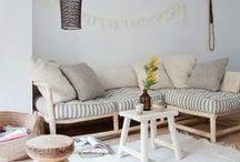 Llar dolça llar / Home sweet home / Llar, rustic home,  / by Montse Mazorriaga