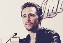 Hiddles! / Tom Hiddleston and his perfect self. / by Jessica Kello